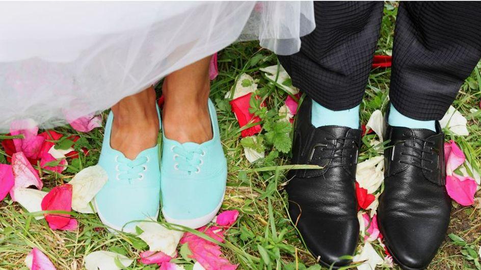 Ideas para una boda diferente a las demás