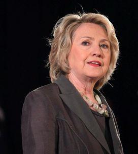 Hillary Clinton fait jaser à cause de sa coiffure