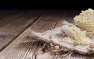 7 ricette per farti bella con la farina di ceci; la puoi usare per preparare mas