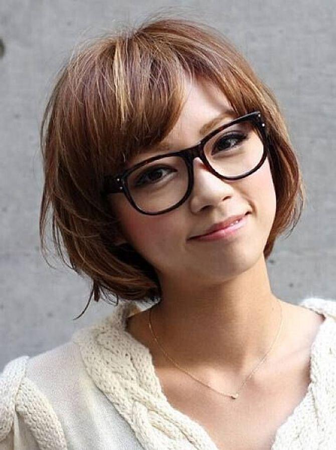 dcbcb9879 Como escolher o óculos de grau perfeito para o seu rosto