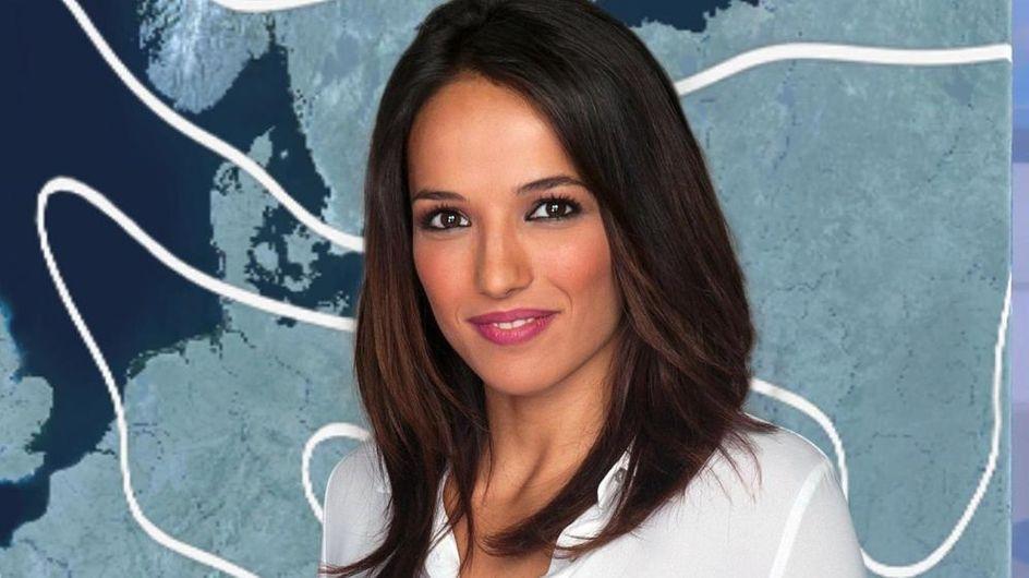 Rebeca Haro, la nueva Sara Carbonero