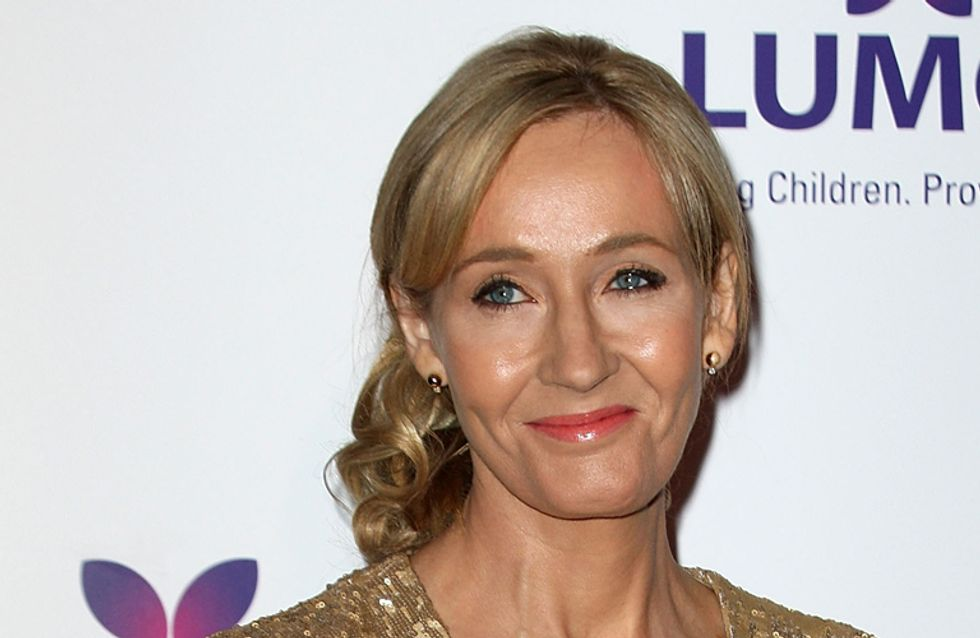 Happy 50th Birthday JK Rowling! 25 Best Quotes From The Creator Of Harry Potter