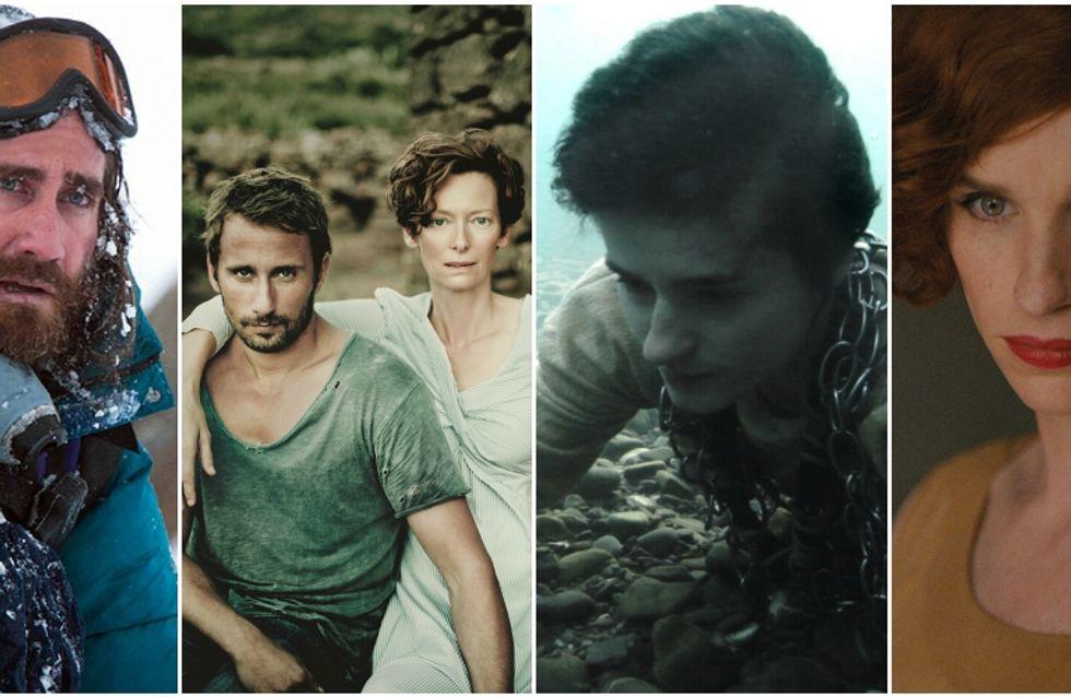 Ecco i 10 film da non perdere alla Mostra del cinema di Venezia. Scopri perché