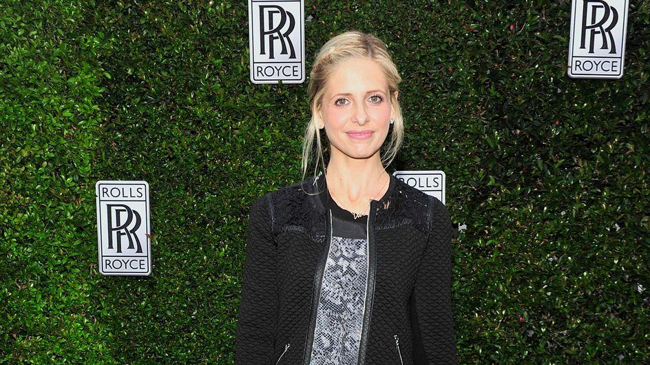 Sarah Michelle Gellar fière de sa fille, véritable mini Buffy (Photos)