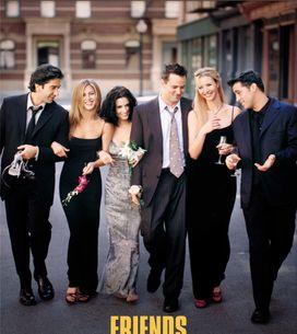 Le salaire des acteurs de Friends était-il disproportionné ?