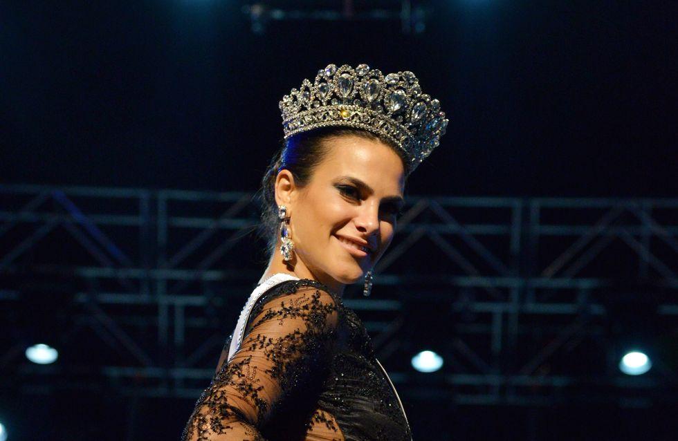Así es Carla García, la nueva Miss Universo España