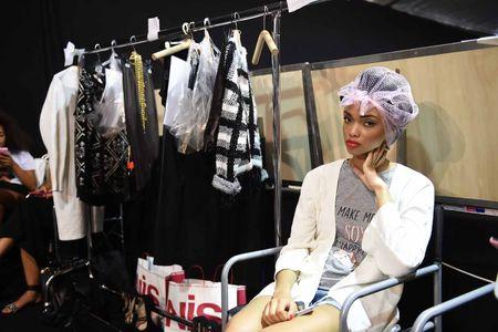 Tezenis Fashion Show F/W 2015