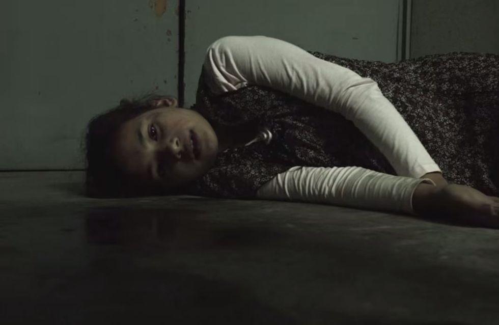 Duty of Care, la campagne façon jeu vidéo montrant la guerre à travers les yeux d'une petite fille (Vidéo)