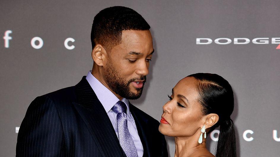 Jada Pinkett-Smith et Will Smith sur le point de divorcer ?