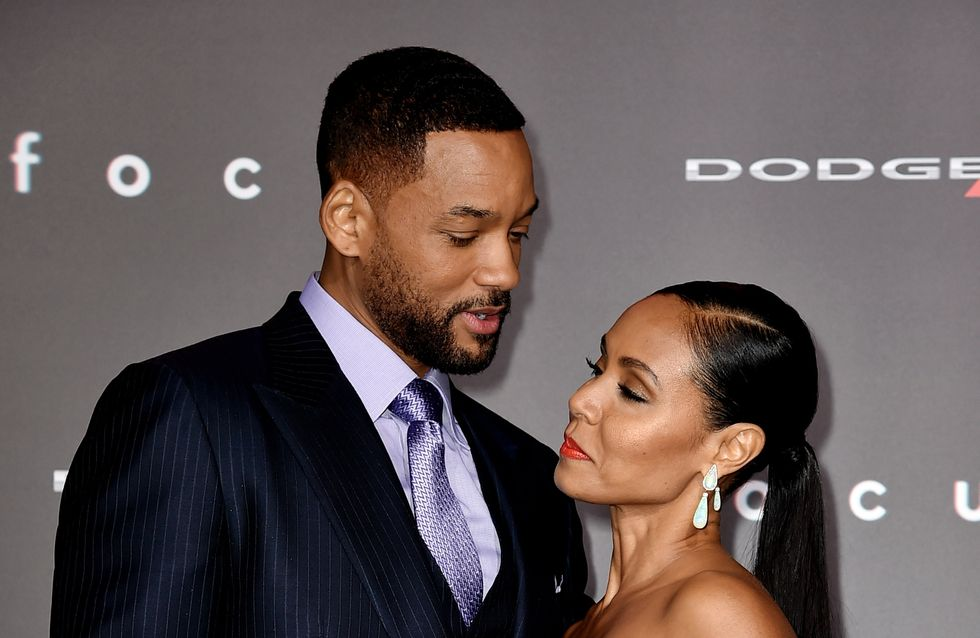 Jada Pinkett-Smith et Will Smith sur le point de divorcer ?