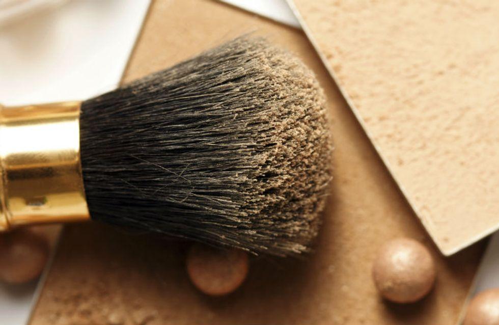 Pó bronzeador e os segredos dos maquiadores para um efeito bronzant per-fei-to!