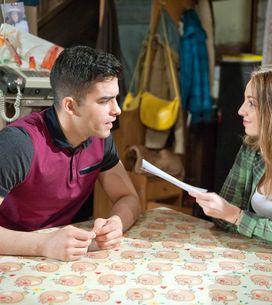 Emmerdale 13/08 - Megan's plan is scuppered