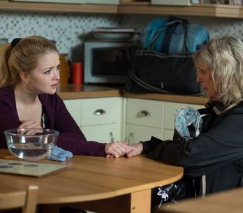 Eastenders 10/08 - Emotions are high at the Beales
