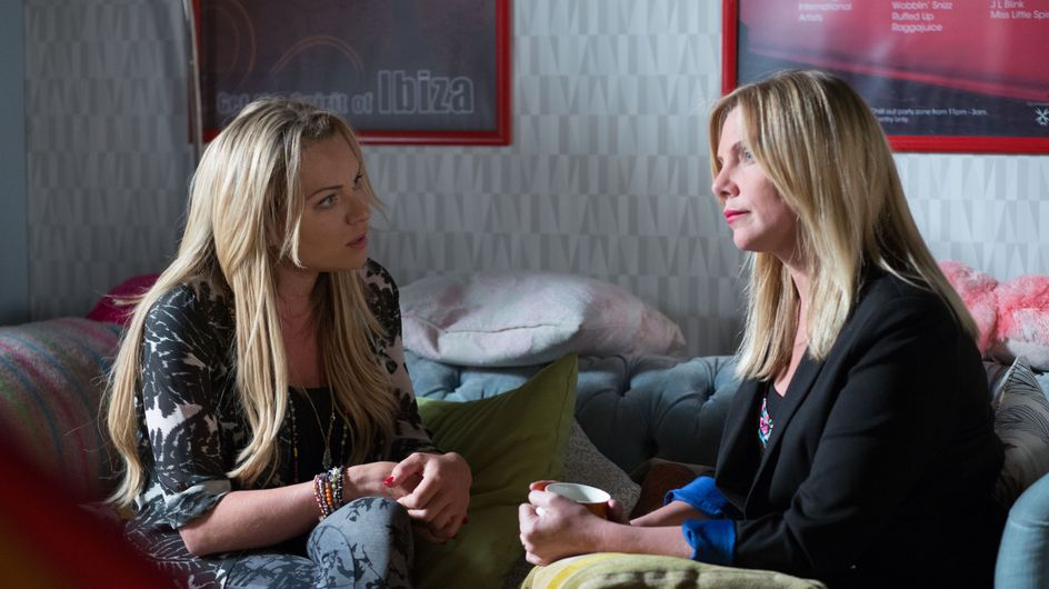 Eastenders 14/08 - Jane finally realises what she needs to do to save her family