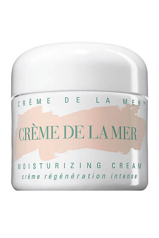 Crème Soyeuse Régénération Intense, Crème de la Mer - 142 € les 30 ml