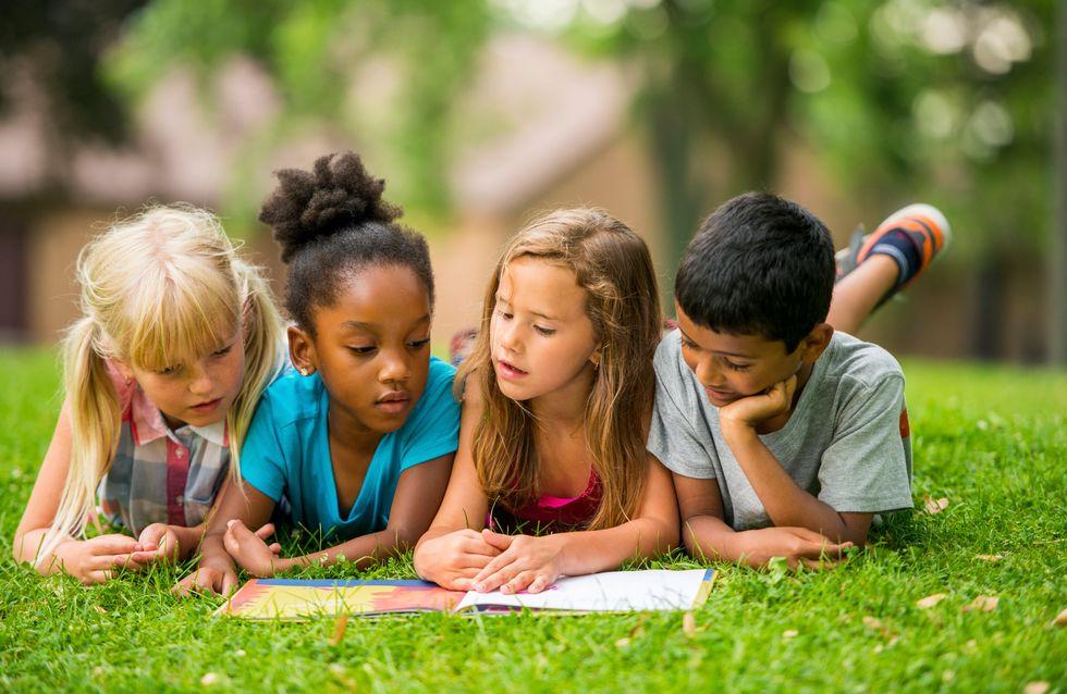 Bambini e libri. 10 trucchi per far leggere i più piccoli