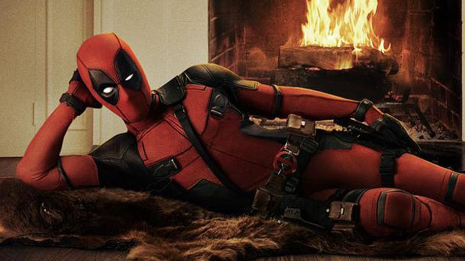 The Deadpool Trailer Is FINALLY Here!