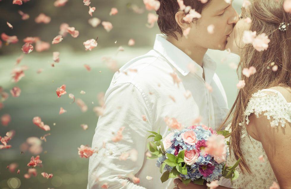 Los signos del zodiaco y el matrimonio