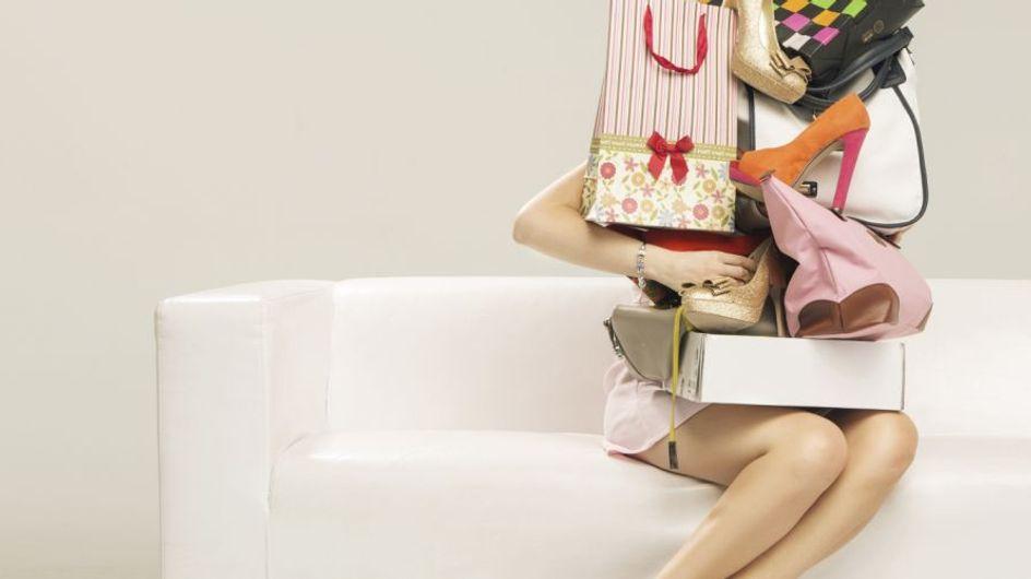 7 motivi che ti potrebbero far odiare lo shopping (ma che non lo faranno)