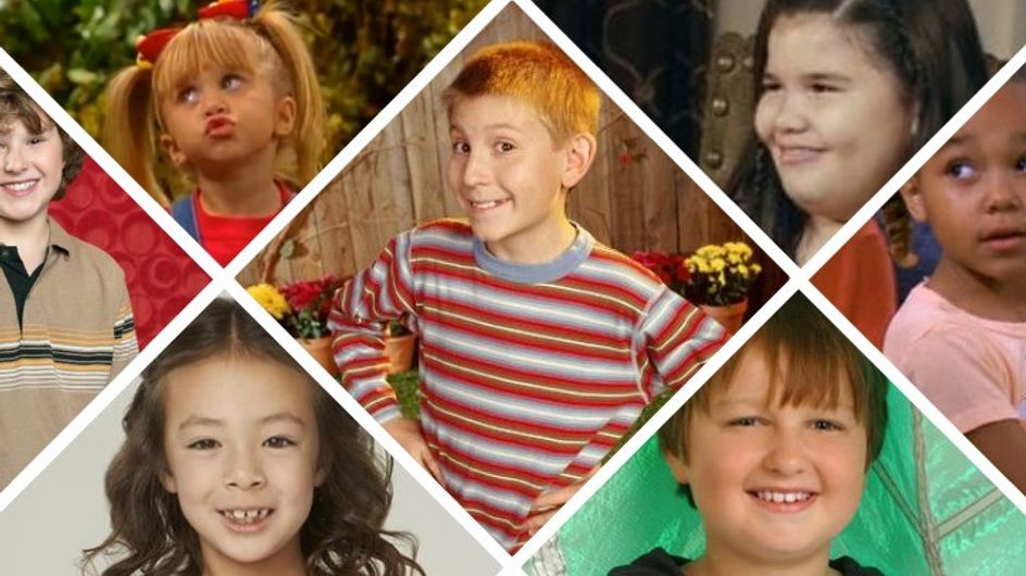 Top 10 des enfants de séries qui nous font craquer