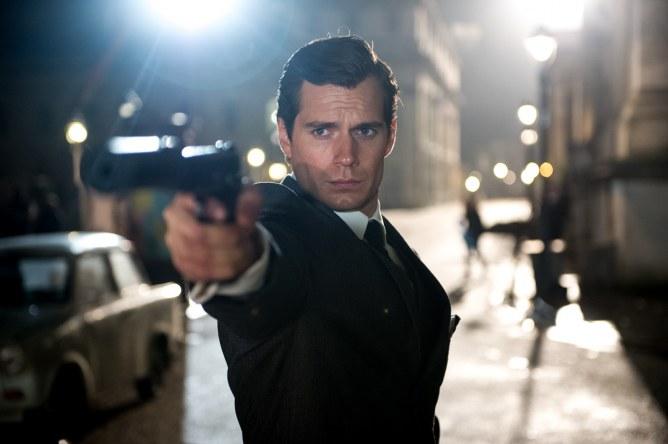 Henry Cavill (Agents très spéciaux – Code U.N.C.L.E)