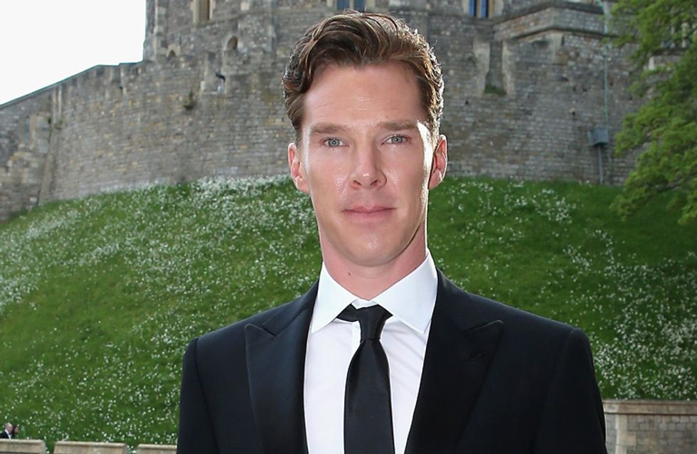 QUIZ: Which Benedict Cumberbatch Character Should You End Up With?