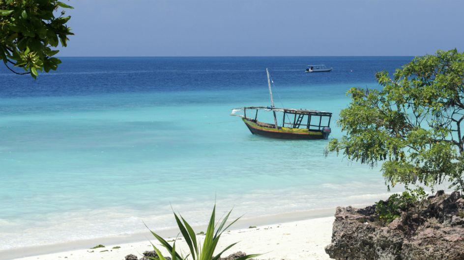 Oh là là! Conheça 10 das praias exclusivas mais bonitas do mundo