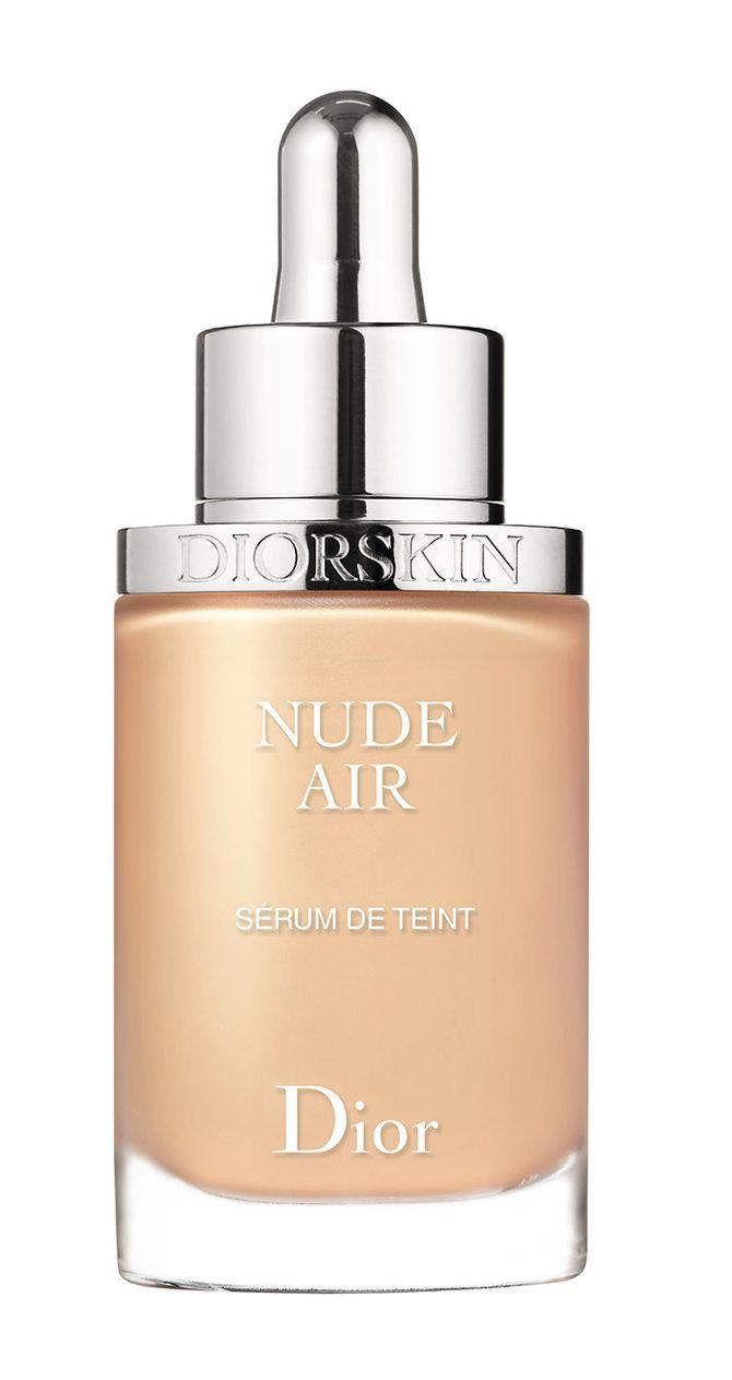 Diorskin Nude Air Sérum (39 euros)