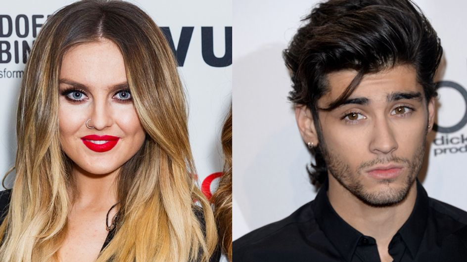 Zayn Malik And Perrie Edwards Have Officially Broken Up