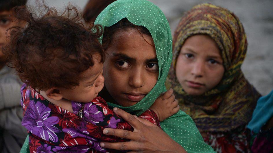 Des adolescentes vendues 110 euros comme esclaves sexuelles par Daesh