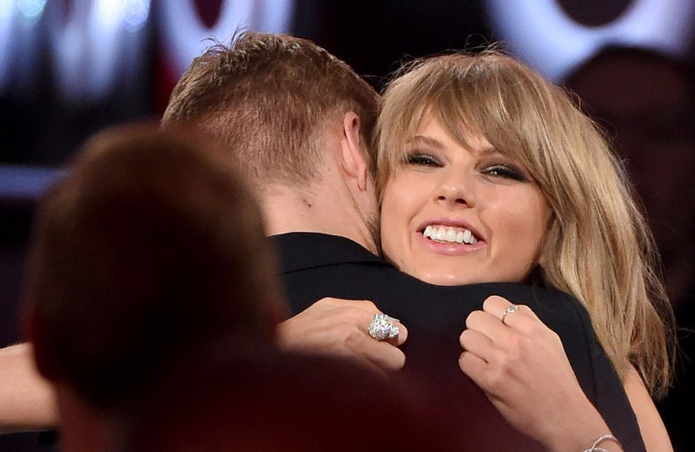 QUIZ: Which Taylor Swift Relationship Are You?