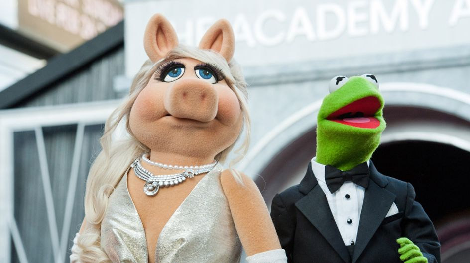 Miss Piggy And Kermit The Frog Break Up And Prove Love Is A Myth