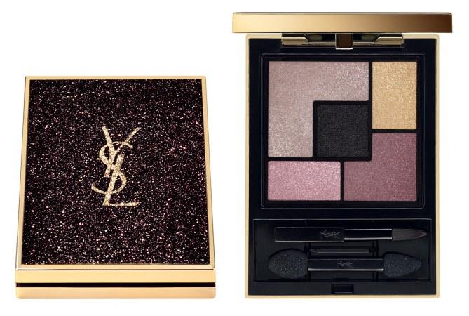 Couture Palette Black Addiction, Yves Saint Laurent