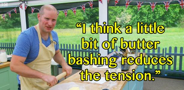 Great British Bake Off Scandals