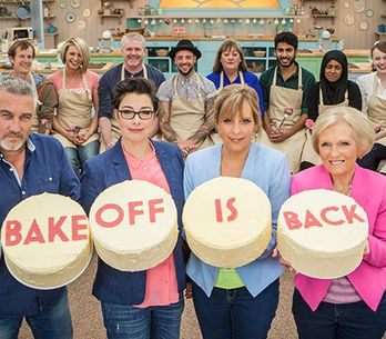 The Most Scandalous Great British Bake Off Moments