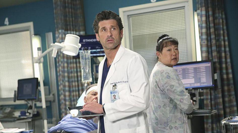 Grey's Anatomy : Pourquoi Dereck Sheperd devait mourir