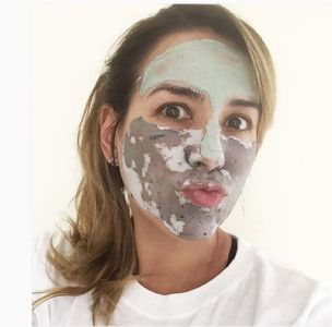 Beauty-Trends: Multimasking