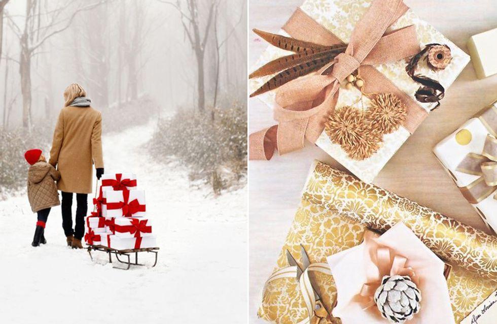 Geschenkefinder: Was ist das perfekte Geschenk für deine Mama?