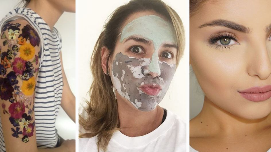 Baking & Kondome für die Haare? Diese 6 Beauty-Trends müsst ihr jetzt kennen!