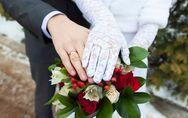 Guantes de novia: ¿cómo se llevan?