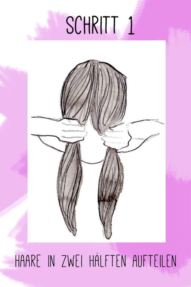 Haarkrone