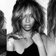 Beyoncé lança nova linha de tatuagens temporárias