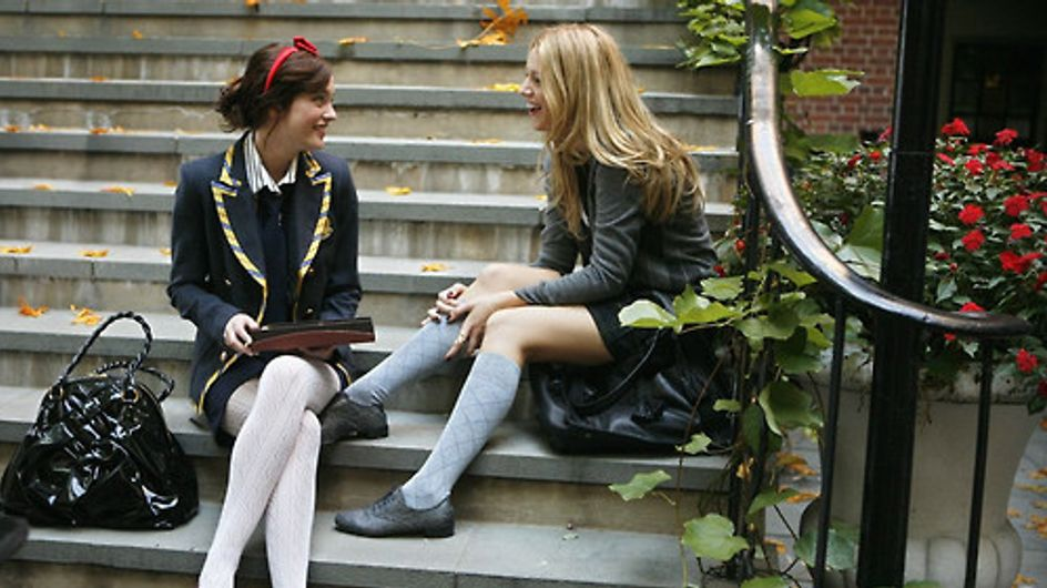 15 Reasons Why We Wish We Were The Ones Going Back To School