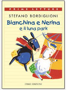Bianchina e Nerina e il luna park