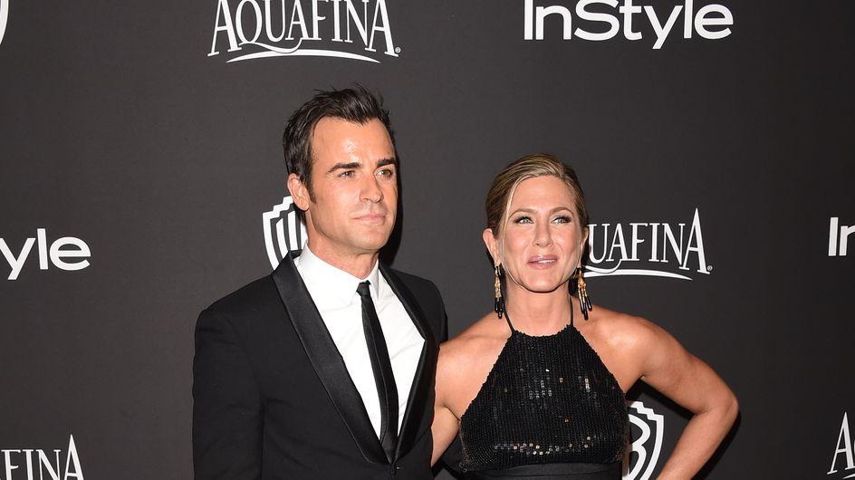 Tous les détails du mariage de Jennifer Aniston et Justin Theroux