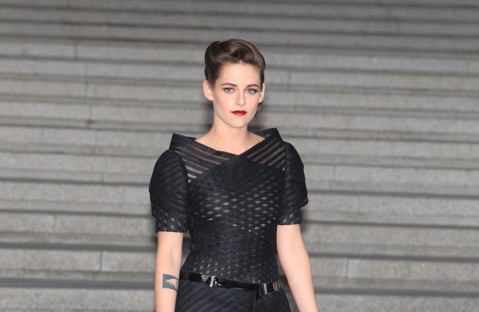 L'interview décalée de Kristen Stewart pour dénoncer le sexisme (Vidéo)