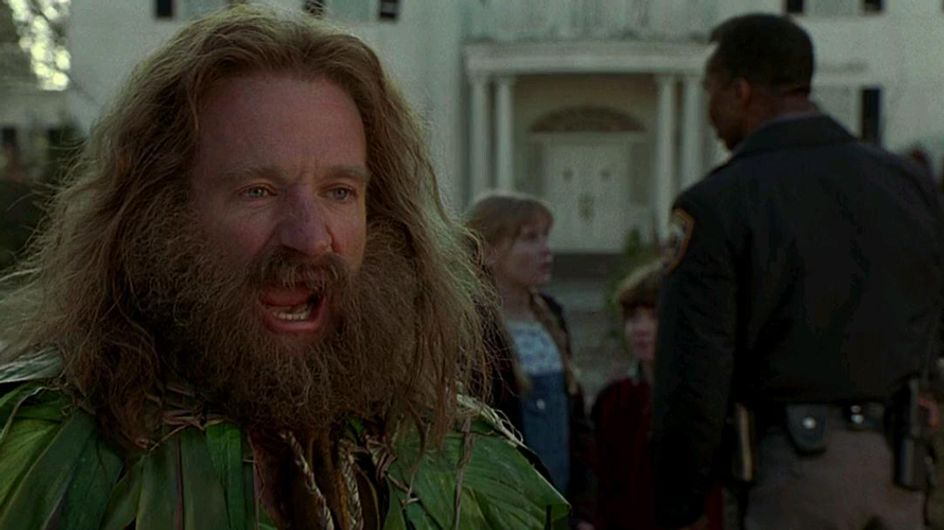 Jumanji Is Being Remade And The World Is (Understandably) Furious