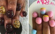 OMG! Sind Bubble-Nails wirklich der neue Trend?
