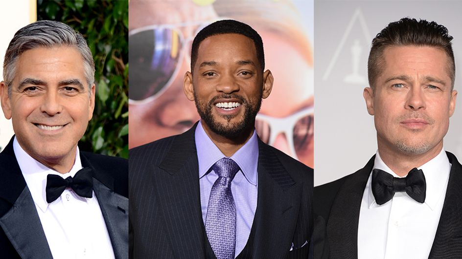 Teste: quem interpretaria seu pai no filme sobre a sua vida?