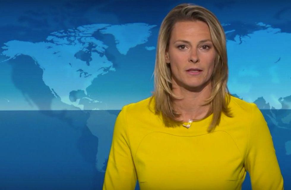 Une journaliste allemande s'insurge contre le racisme des réseaux sociaux (Vidéo)